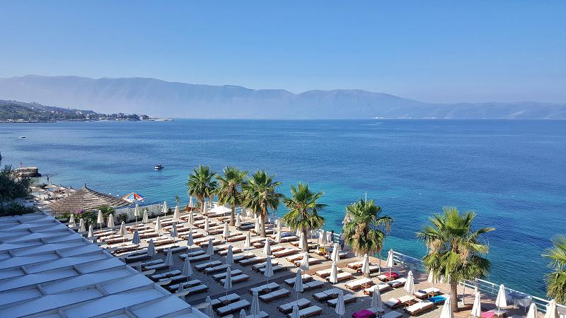 Radhime vacanze in Albania