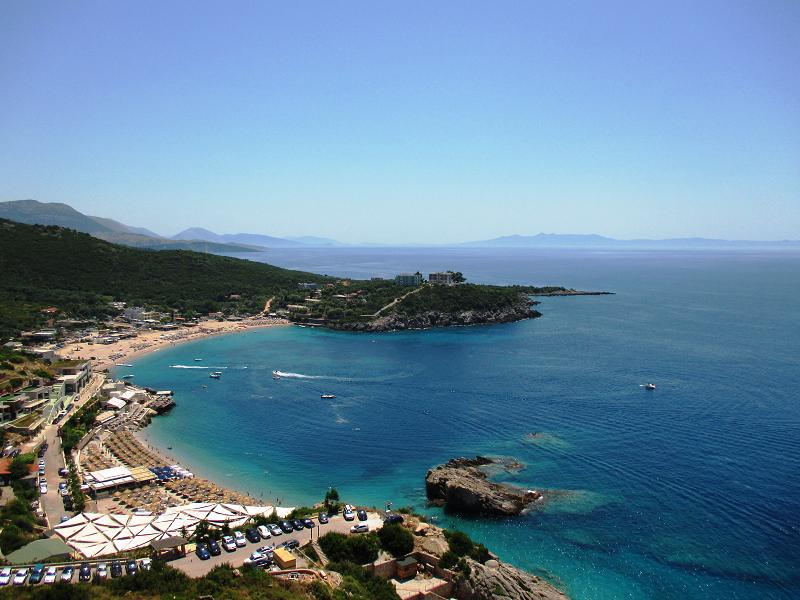 Jala_vacanze in Albania