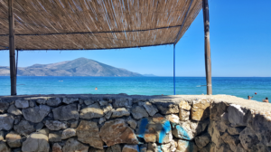 Vacanze in Albania Orikum