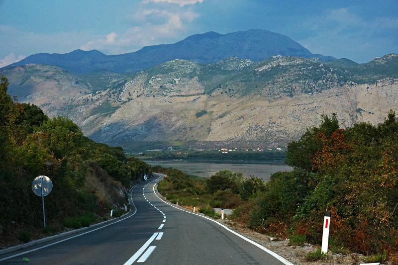 strada_montenegro_albania
