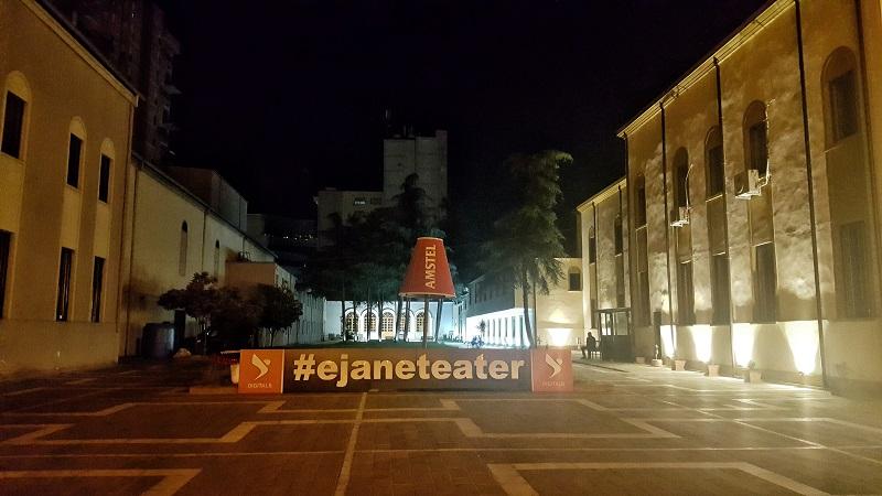 Tirana Teatro