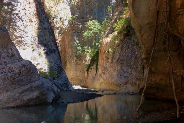 Canyon Përmet