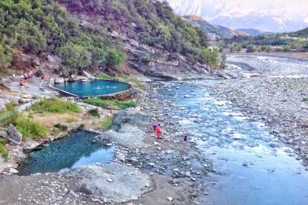 piscine Benje