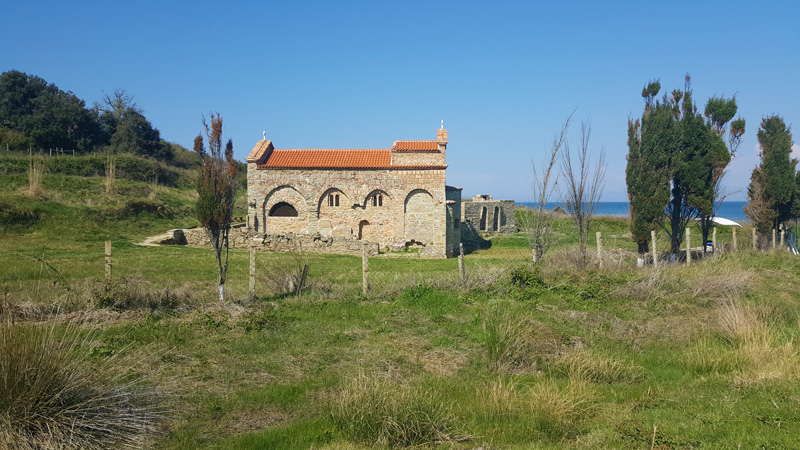 Vacanze-in-Albania-itinerario-Kepi i Rodonit