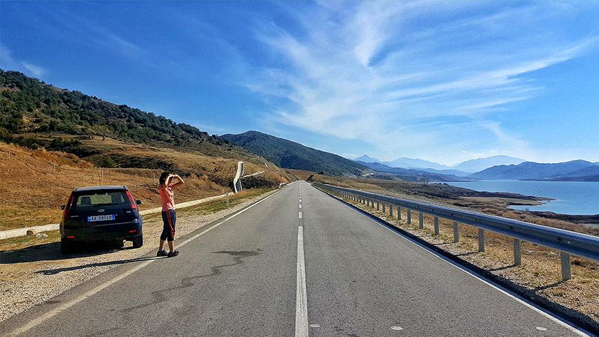 Vacanze in Albania come raggiungere l'Albania