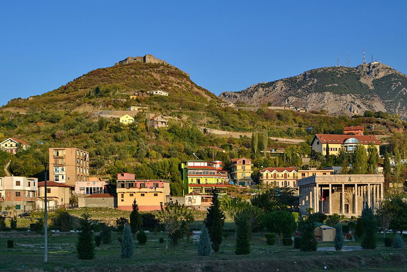 Vacanze in Albania Lezhë