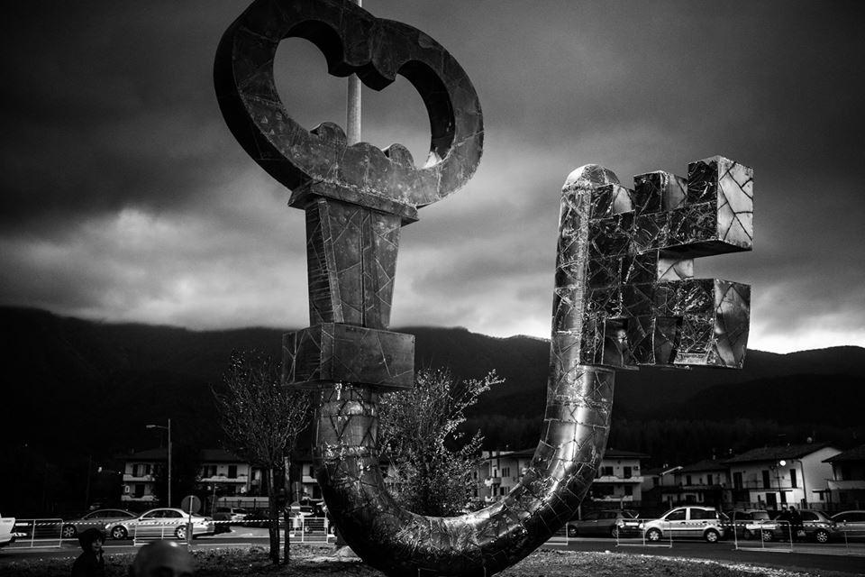 Artisti Albanesi in Italia, Milot la chiave di Cervinara