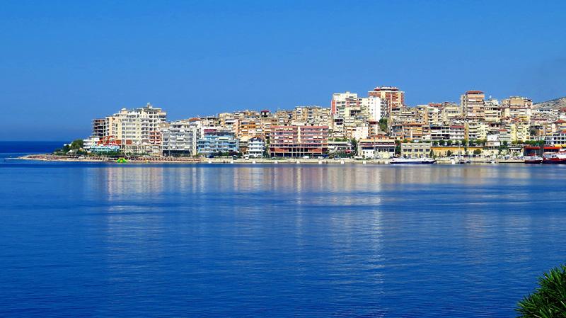 Vacanze in Albania Saranda