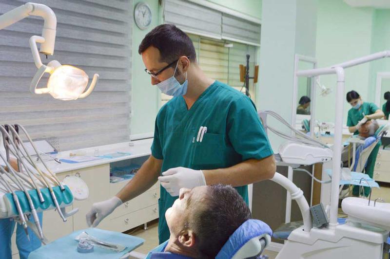 Cure dentali in Albania, Turismo dentale in Albania, dentalandbeauty