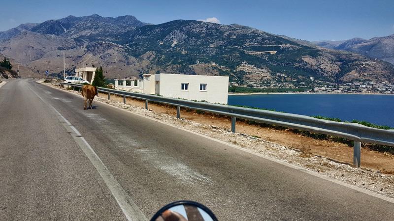 Vacanze in Albania, Jeep Albania, Saranda cosa fare, litoranea Dhermi Saranda