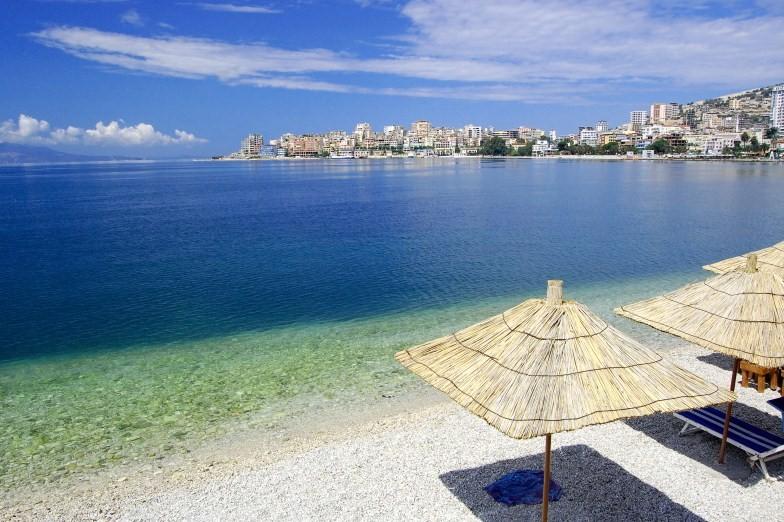 Visitare Saranda, vacanze in Albania