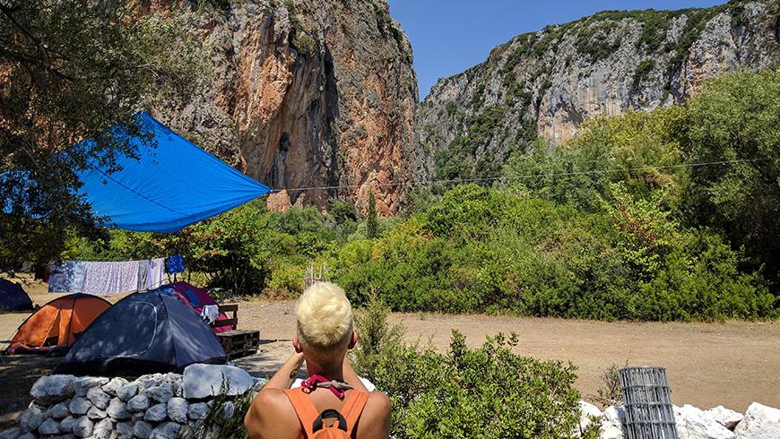 Itinerari d'Albania