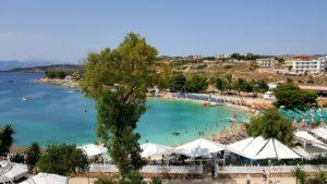 Prime vacanze in Albania cosa sapere_Ksamil