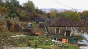 Gruppo volontariato Albania