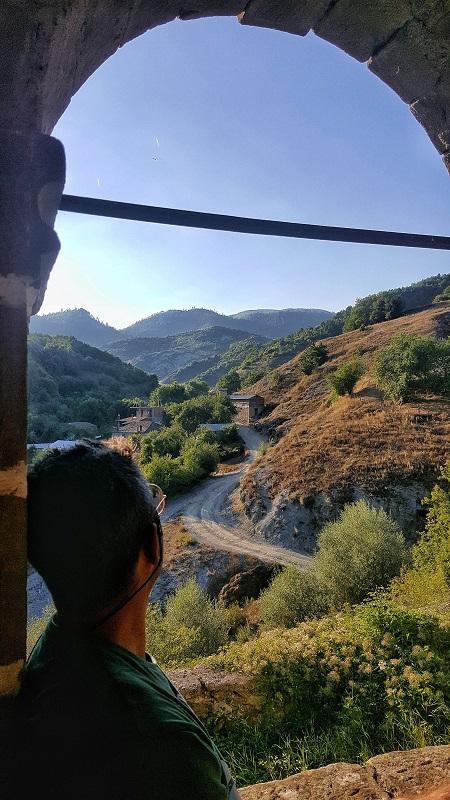 Itinerari d'Albania, Dardha