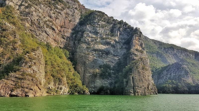 Vacanze in Albania a Settembre Koman