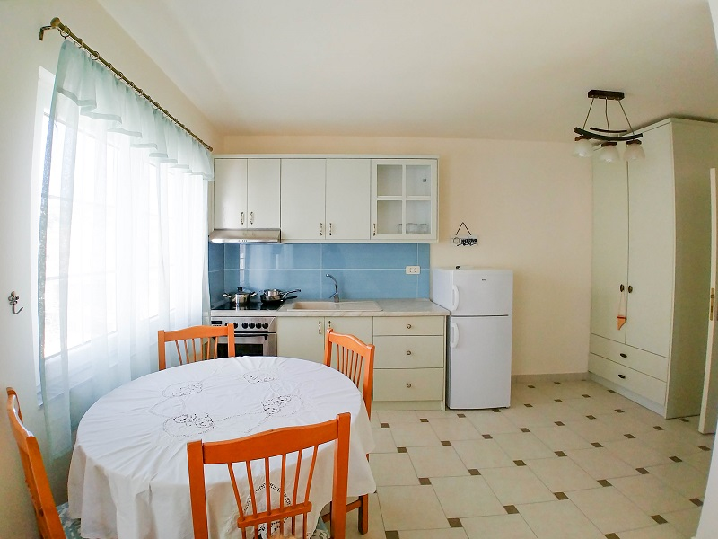 Vacanze a Saranda appartamento Enjoy Albania