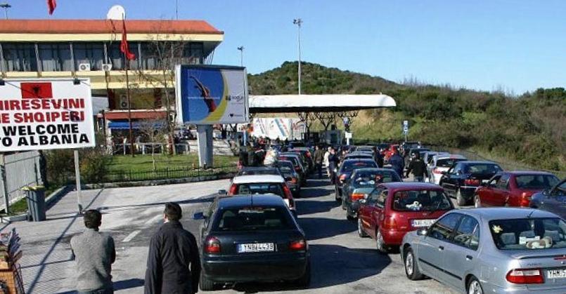 Andare in Albania con l'auto, assicurazione auto in Albania