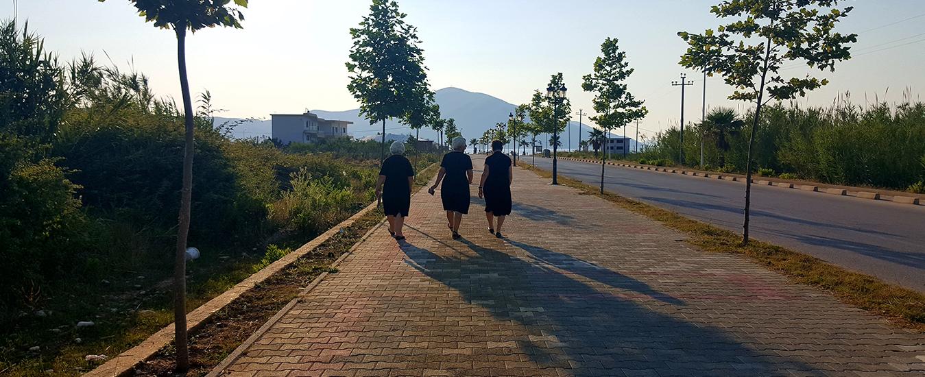 Vado in Albania, usi e costumi albanesi