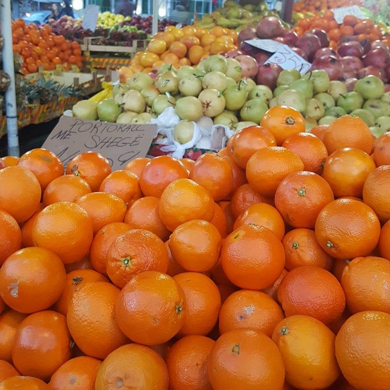Frutta Albania Pensionati in Albania, trasferirsi in Albania, Associazione pensionati italiani in Albania