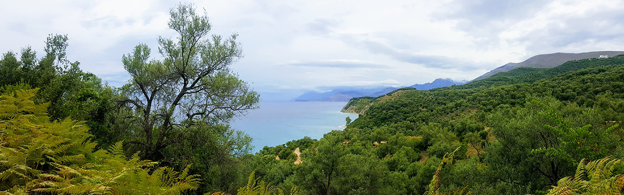 Lukova Vado in Albania, viaggi e vacanze in Albania agenzia viaggi locale con un'anima italiana