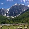 tour avventura tra le alpi albanesi, vacanze Albania, Theth