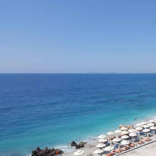 Vacanze Albania, tour e soggiorno mare 12 gg, spiaggia di Valona