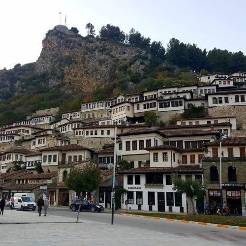 Il meglio dell'Albania in 9 giorni, Vacanze in Albania, Berat