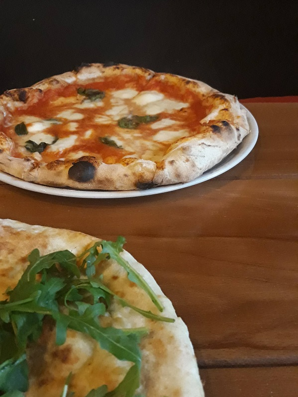 Pizza Pizzarte, Ristoranti italiani a Tirana cucina italiana a Tirana