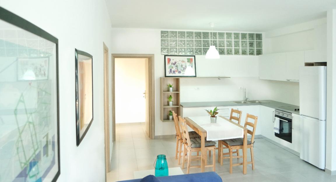 Appartamenti a Saranda Sea n sol