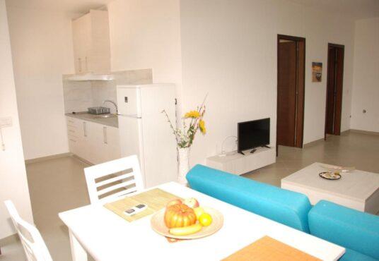 Appartamenti a Saranda Elegance