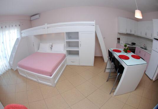 Appartamenti a Saranda Blue Residence