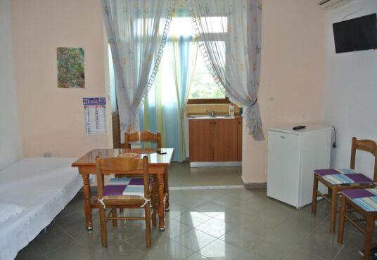 Appartamenti a Ksamil villa Oden