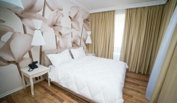 Matrimoniale junior suite