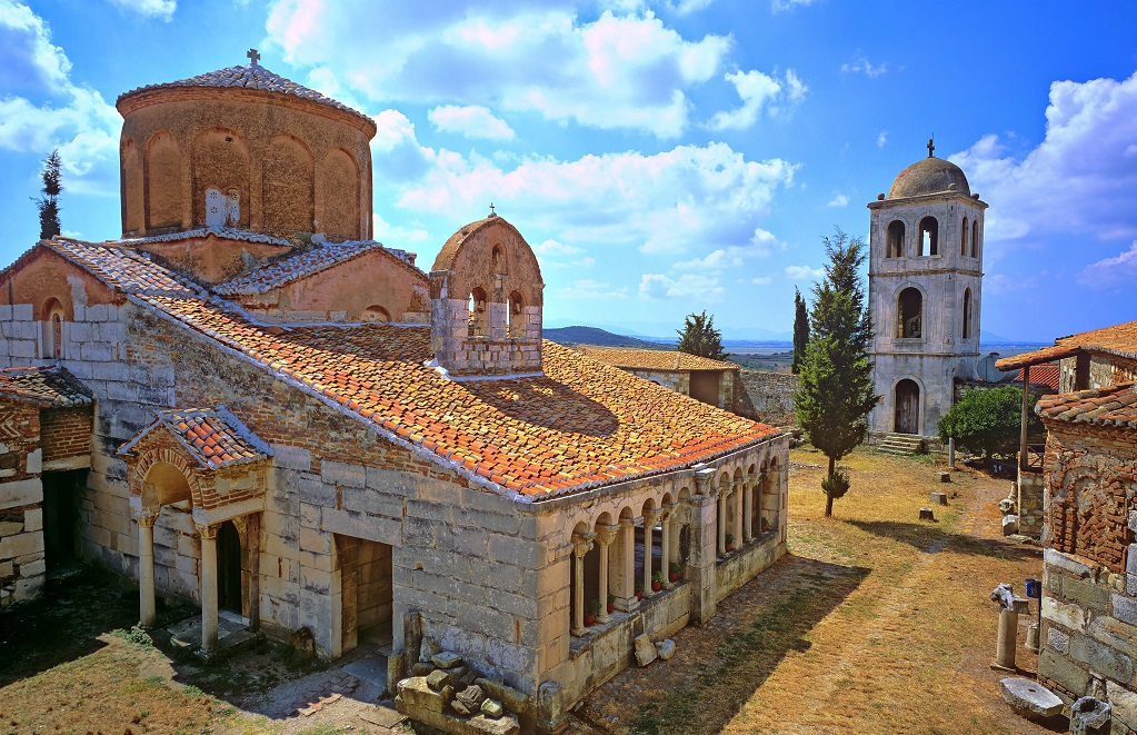 Ardenica monastero Valona Albania, Tour e vacanze in Albania, partenze 2020