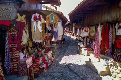 Kruje-bazar